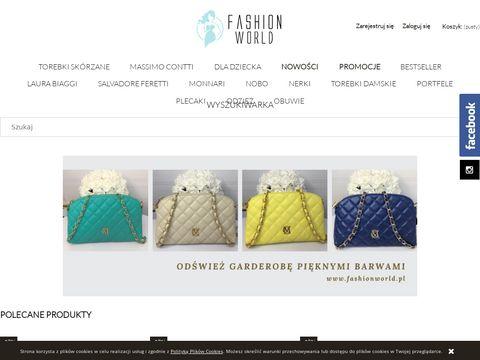 Sukienki - fashionworld.pl
