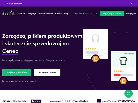 Feedink.com
