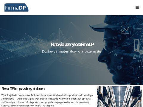 Plandeki na wymiar - firmadp.pl