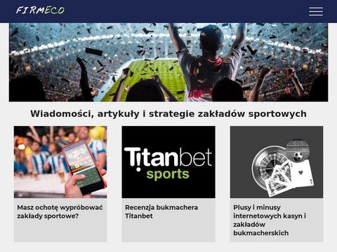 FirmEco.pl - centrum dla firm