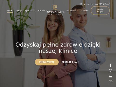 Fizjo Clinica