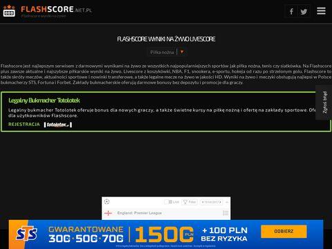 Serwis internetowy o legalnych bukmacherach