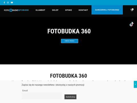 Fotobudka - fotobudki.pl