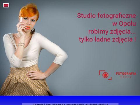 ZdjÄ™cia reklamowe Opole - fotografia.opole.pl