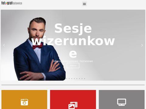 Fotografia dzieciÄ™ca - fotografkatowice.com.pl