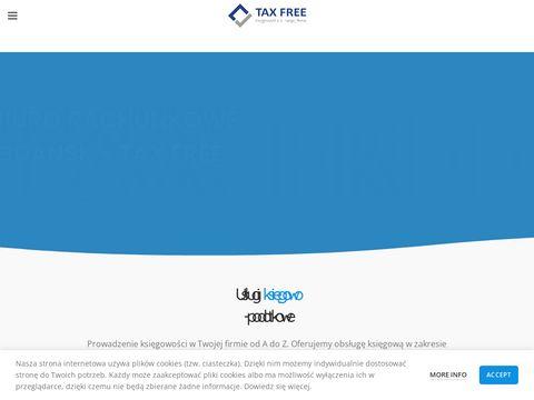 Biuro rachunkowe i księgowość Gdańsk - Free-tax