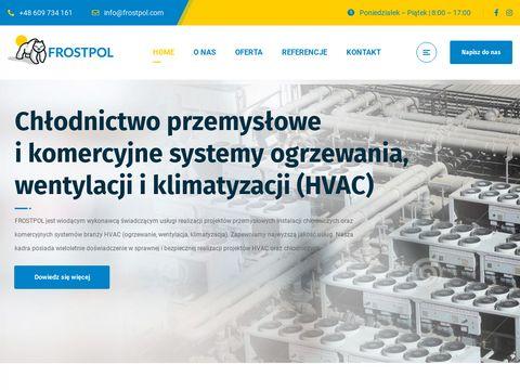 Klimatyzacja i wentylacja Poznań