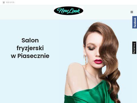 New Look - salon fryzjerski w Piasecznie