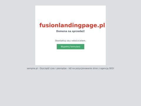 Jak stworzyć sprzedającą stronę landing page?