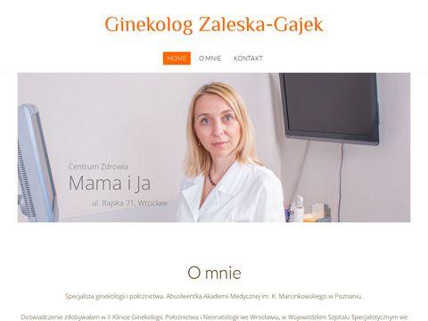 Ginekolog Wrocław