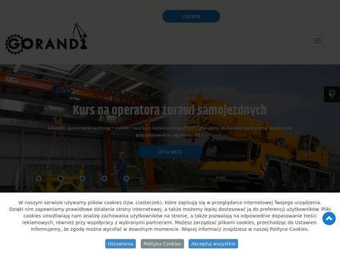 Kurs hds w Szczecine | kursy techniczne