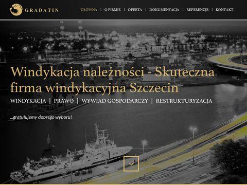 Gradatin Szczecin
