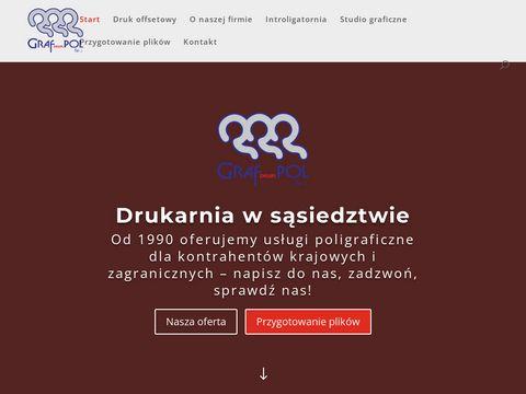 Oprawa klejona Warszawa