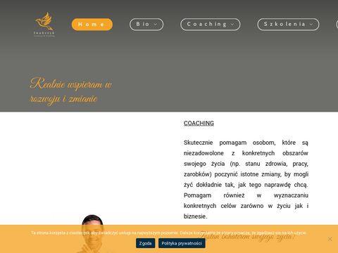Coaching indywidualny Warszawa