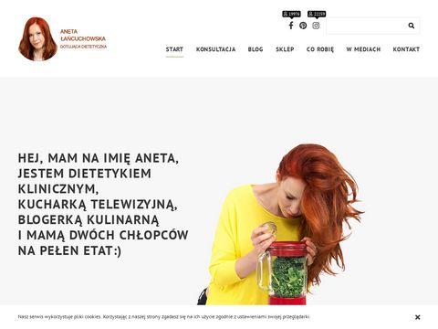 Poradnia dietetyczna w Warszawie