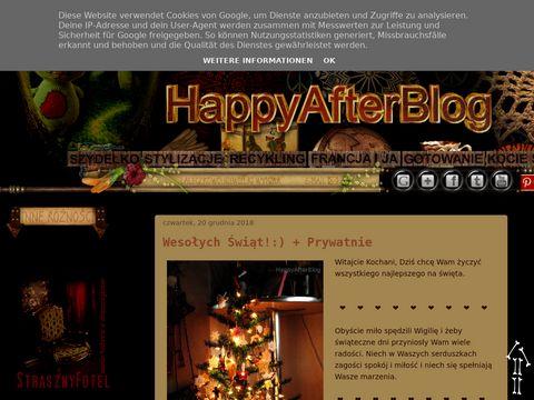HappyAfterBlog