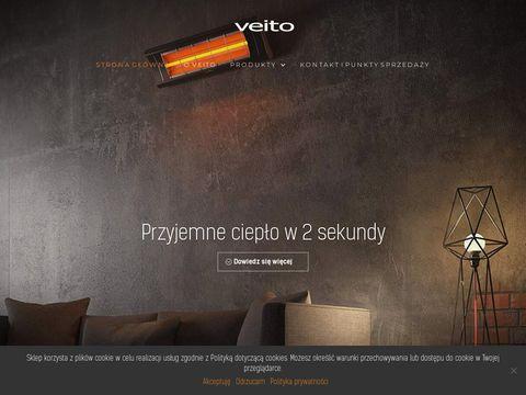 Patio heater - Heaters.com.pl