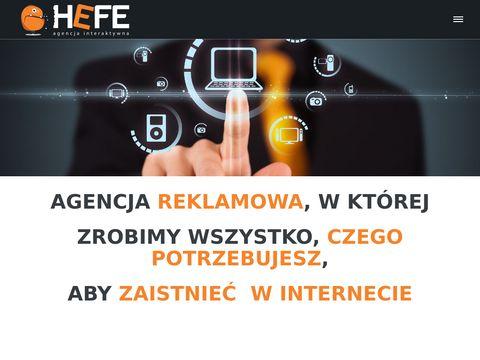 Strony internetowe Tarnowskie Góry