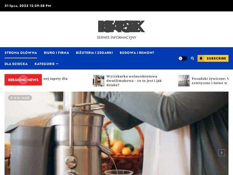 Czyszczenie posadzek Opole