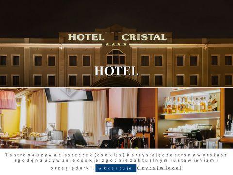 Best Western Hotel Cristal hotel białystok