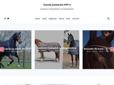 Blog hpp-a.pl