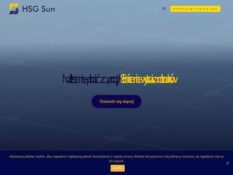 HSG Sun
