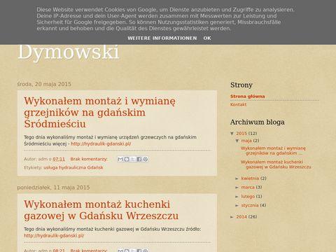 Hydraulik Gdański Janusz Dymowski