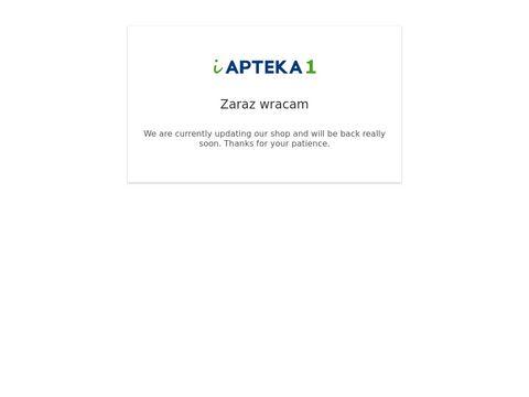 IApteka1 - apteka internetowa