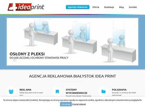 Studio reklamy Idea Print