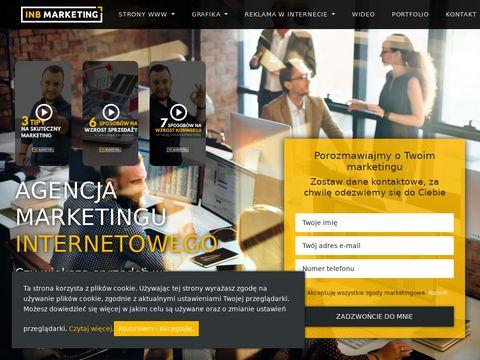 Marketing Internetowy Lublin