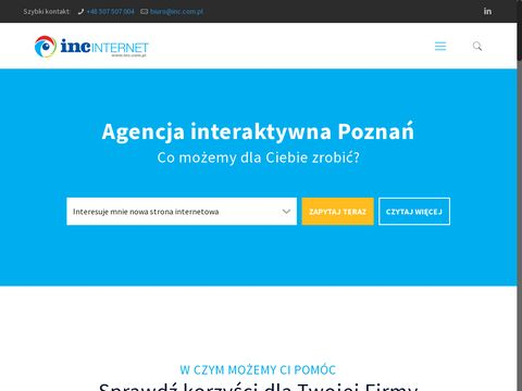 Marketing w Internecie - konsulting
