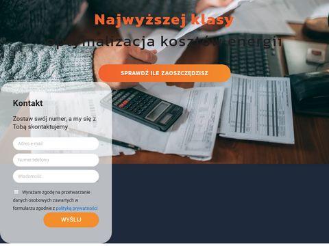 Inowa.pl   Fotowoltaika w Krakowie