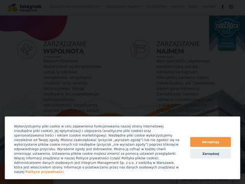 Integrummanagement.pl