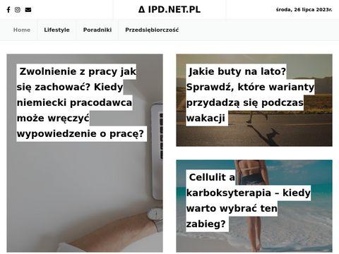 Projektowanie stron internetowych | Agencja interaktywna