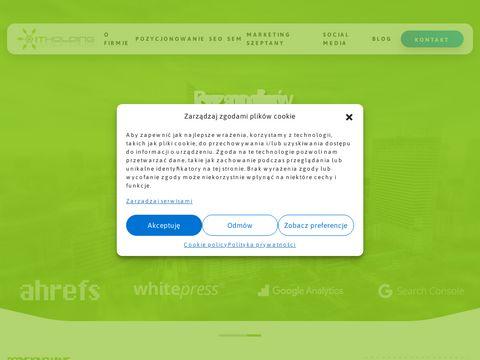 Marketing Internetowy - itholding.pl