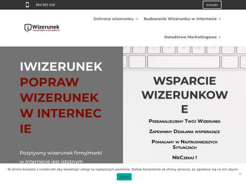 IWizerunek.pl - Doradztwo marketingowe