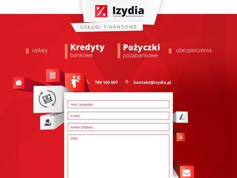 Naprawa laptop贸w w Olsztynie Izydia