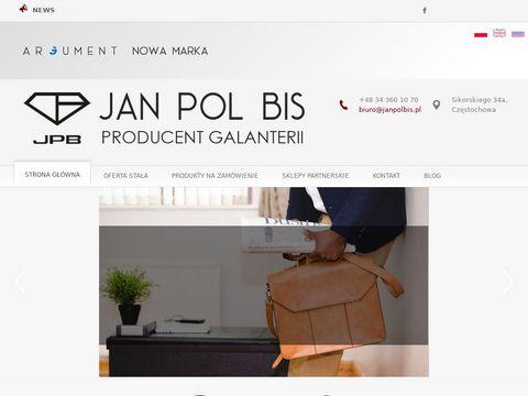 Jan Pol BIS