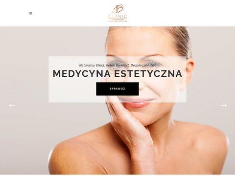 JB Clinic - Medycyna estetyczna