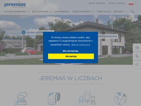 Jeremias.pl