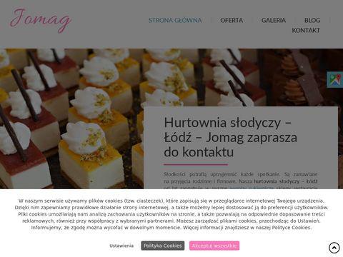 Jomag.com.pl ciasta drożdżowe �ódź