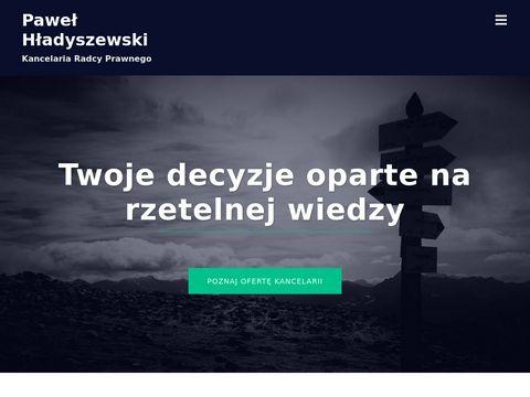 Prawnik dla firm Wieliczka - Kraków: tani prawnik - Kancelaria prawna Prawnik Wieliczka