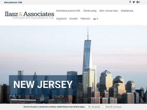 鈥濱lasz&Associates鈥� - najlepsza kancelaria adwokacka Nowy York