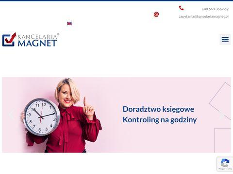 Kancelaria MAGNET Kraków - badanie sprawozdań finansowych