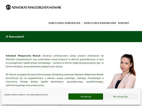 Podział majątku po rozwodzie adwokat Lublin