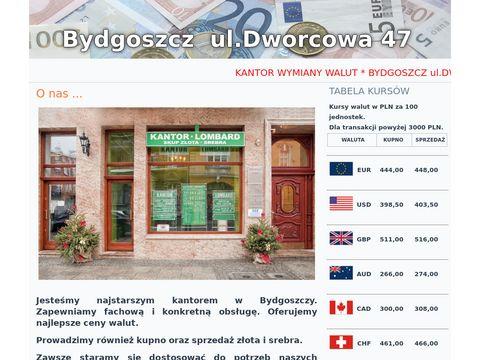 Kantory Bydgoszcz