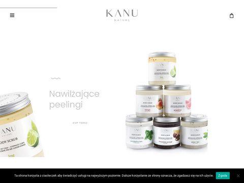 Kanu - najlepsze kosmetyki naturalne