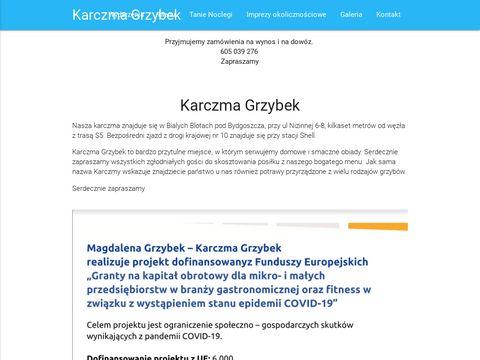 Karczma Grzybek