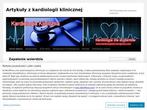 Kardiologia dla student贸w