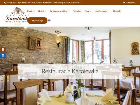 Karolowka.pl